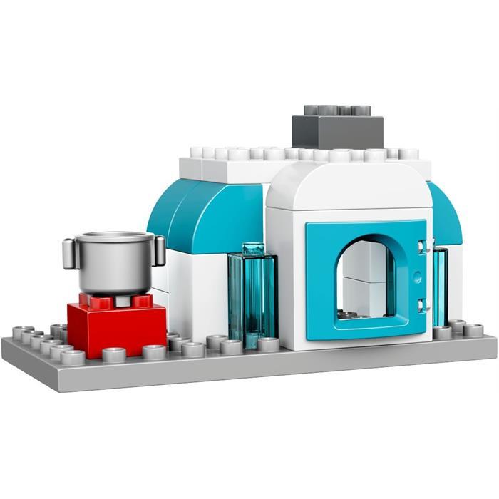 Lego Duplo Arctic