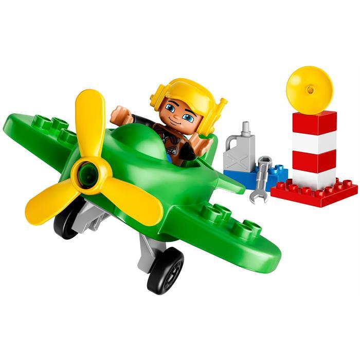 Lego Duplo Little Plane