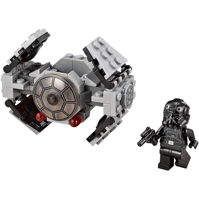 Lego Star Wars TIE Advanced Prototype