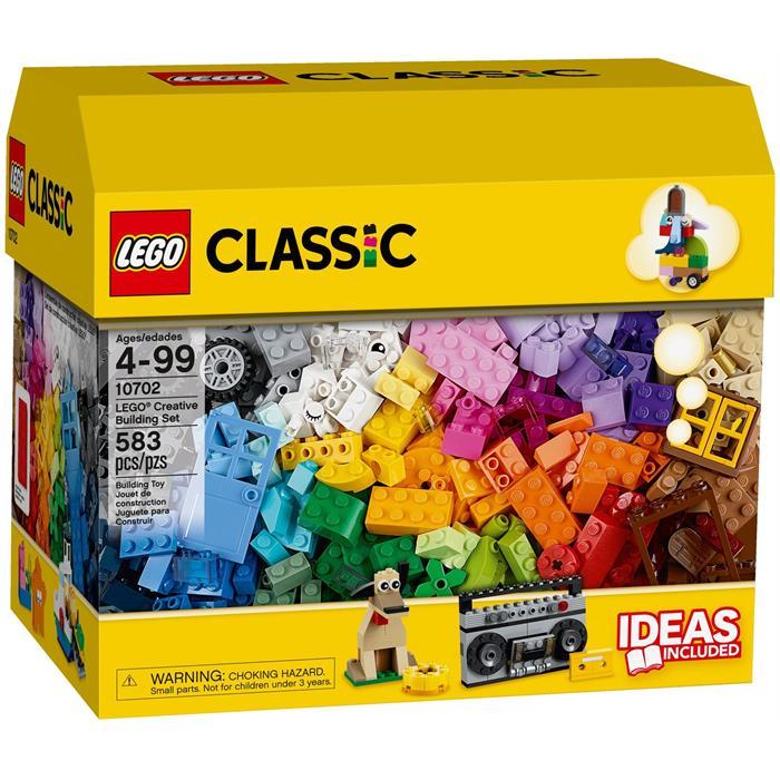 Lego Creative Building Set