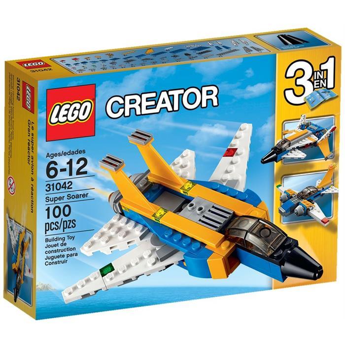 Lego Creator Super Soarer