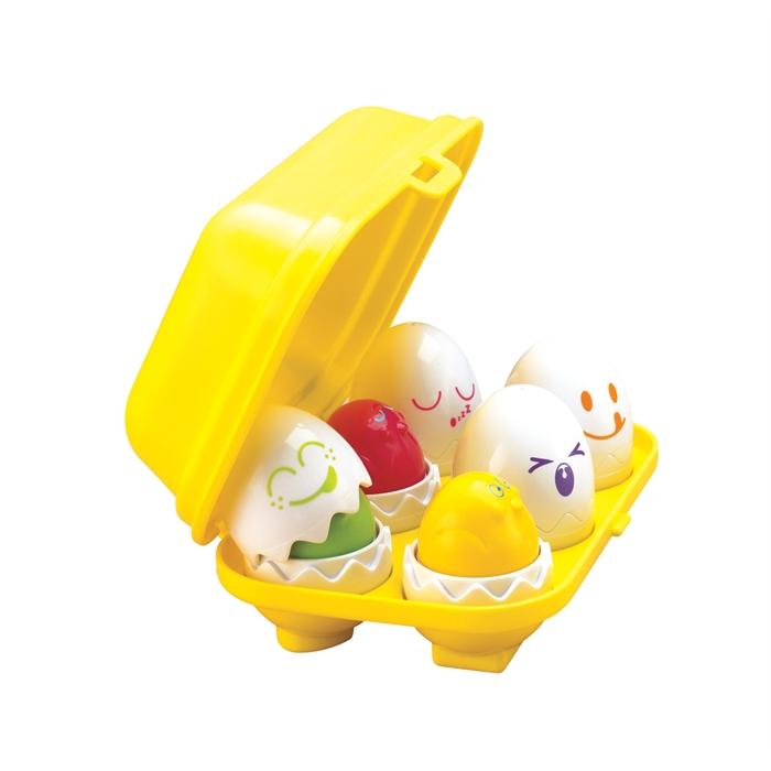 Tomy Saklambaçlı Renkli Yumurtalar