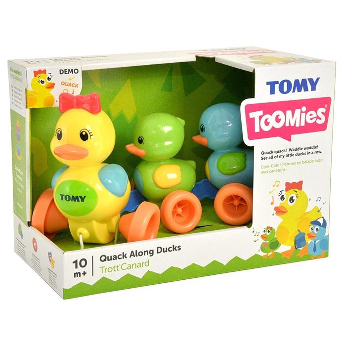 Tomy Vak Vak Ördekler