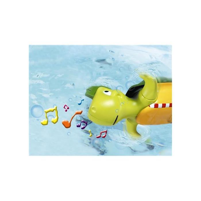Tomy Yüzücü Kaplumbağa