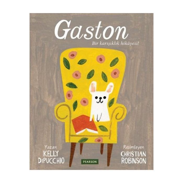 Gaston Bir Karışıklık Hikayesi