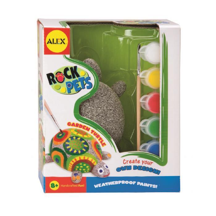 Alex Çılgın Kaplumbağa