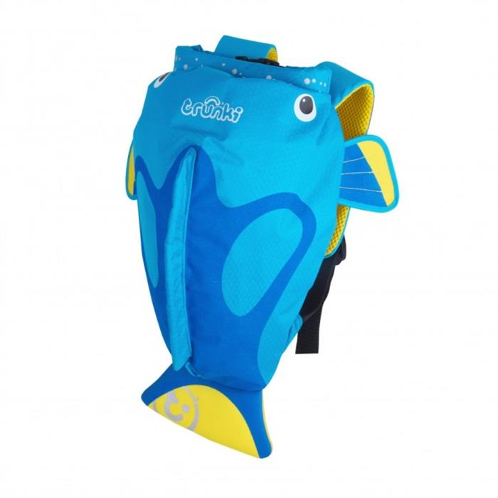 Trunki PaddlePak - Mavi Balık Tang