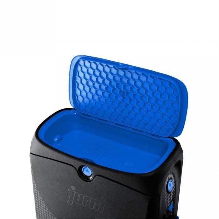 Trunki Jurni Çekçekli Valiz - Mavi