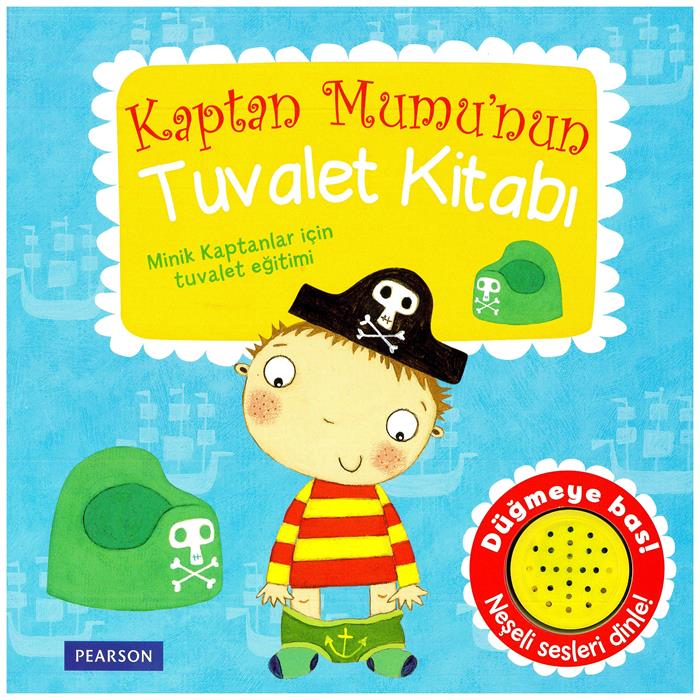 Kaptan Mumu'nun Tuvalet Kitabı