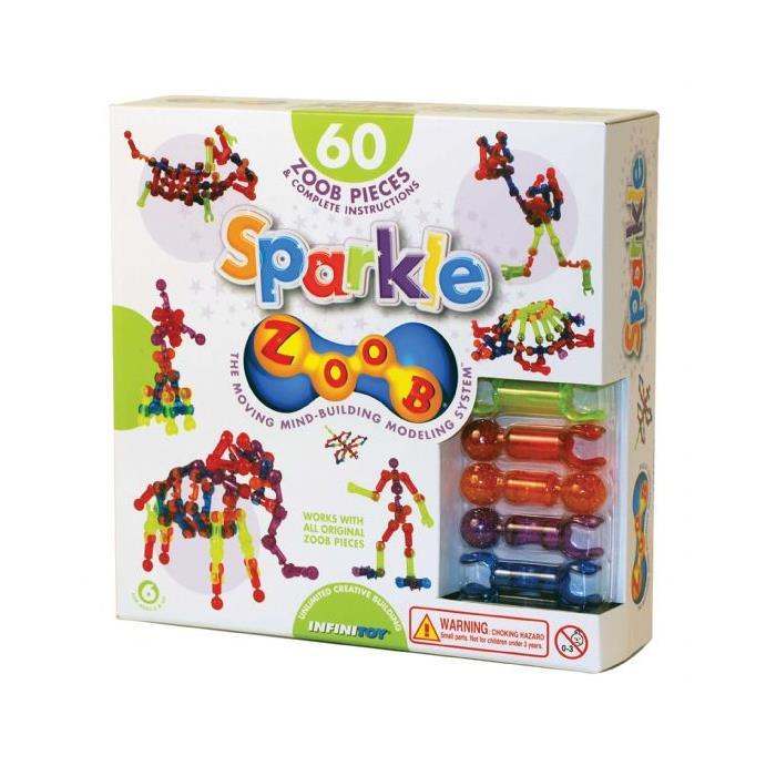 Zoob Sparkle 60