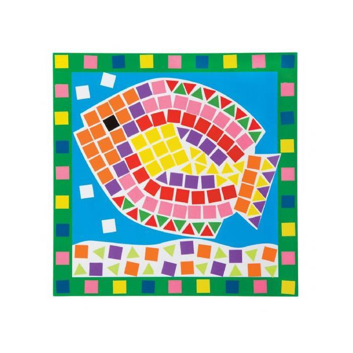 Alex İlk Mozaikler