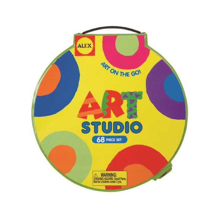 Alex Sanat Stüdyosu