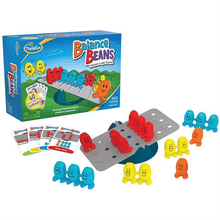 ThinkFun Fasulyeler Dengede (Balance Beans)