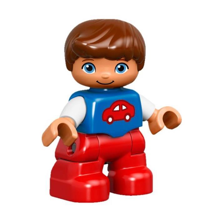 Lego Duplo Sayı Treni