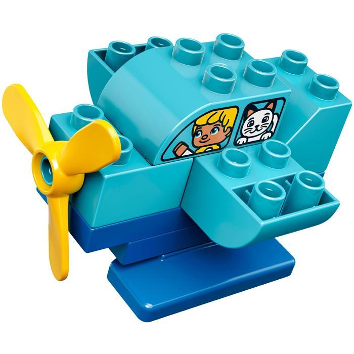 Lego Duplo İlk Uçağım