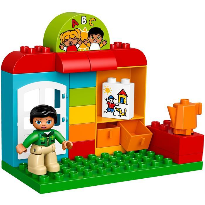 Lego Duplo Anaokulu