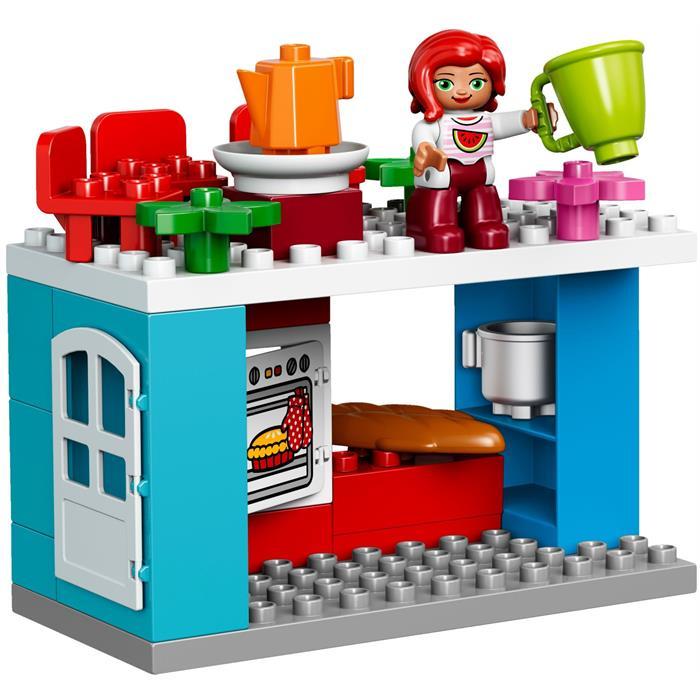 Lego Duplo Aile Evi
