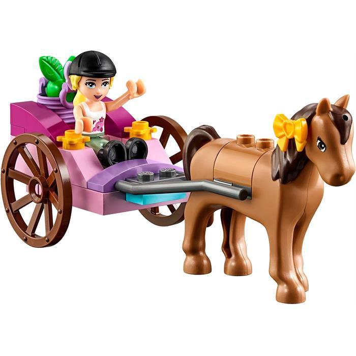 Lego 10726 Juniors Stephanie's Horse Carriage