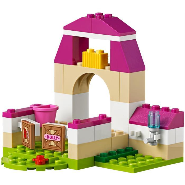 Lego 10746 Juniors Mia'nın Çiftlik Çantası