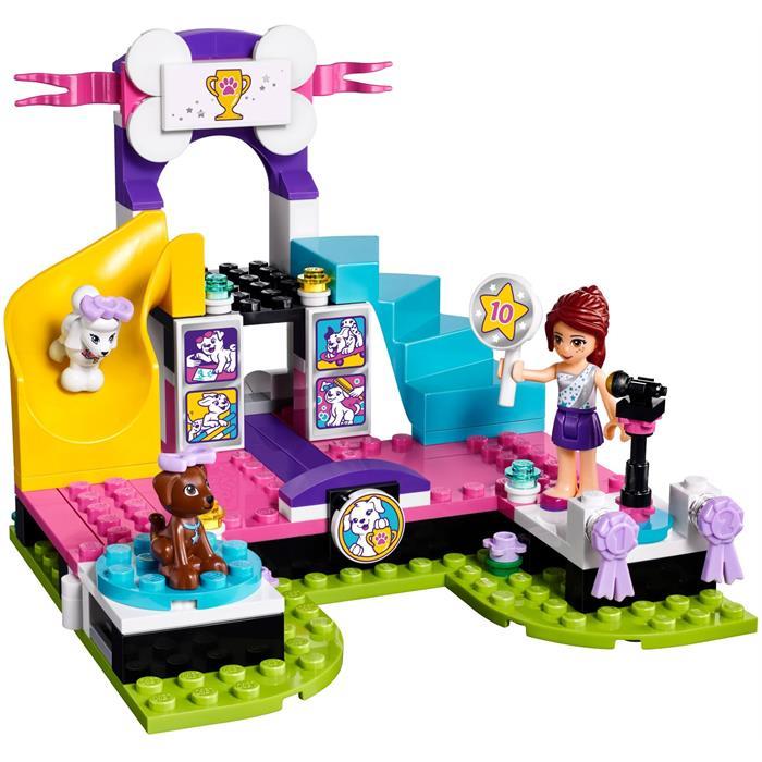 Lego 41300 Friends Yavru Köpek Şampiyonası