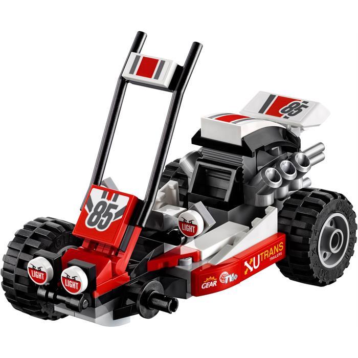 Lego 60145 City Araba