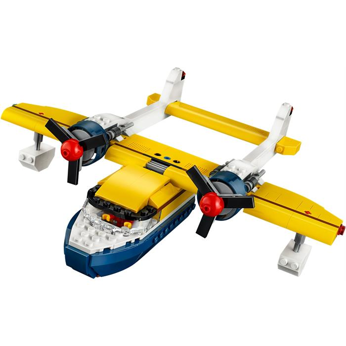 Lego 31064 Creator Ada Maceraları