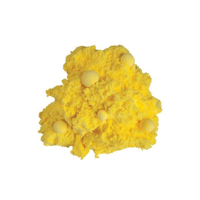 Morph Sunburst Yellow