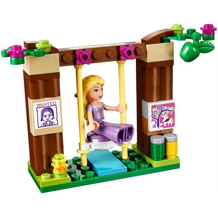 Lego 41065 Disney Princess Rapunzel'in En Güzel Günü