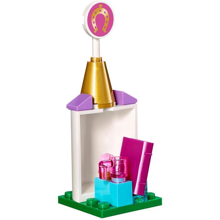 Lego 41144 Disney Princess Petite'nin Kraliyet Ahırı