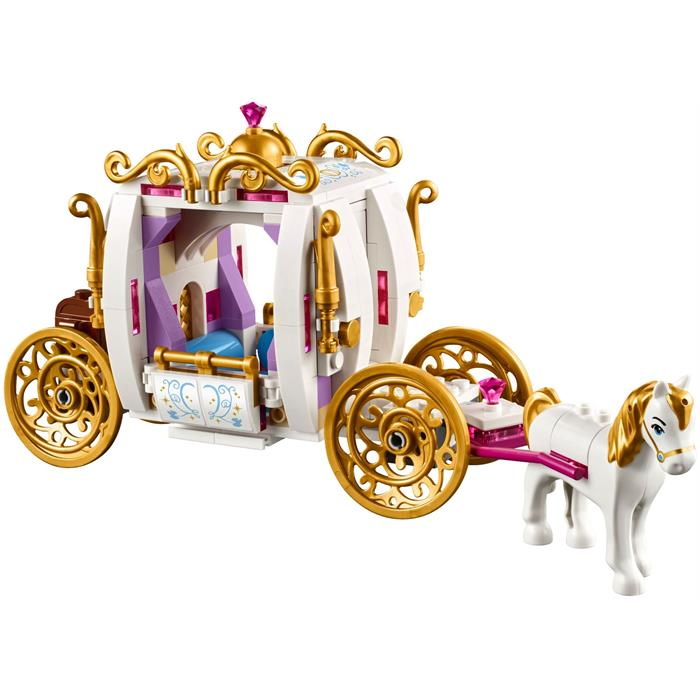 Lego 41146 Disney Princess Sindrella'nın Büyülü Akşamı