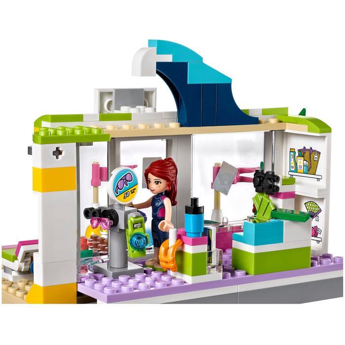 Lego 41315 Friends Heartlake Sörf Mağazası