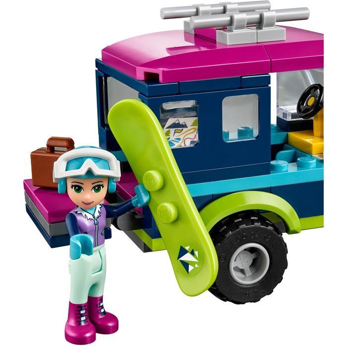 Lego 41321 Friends Resort Off-Roader