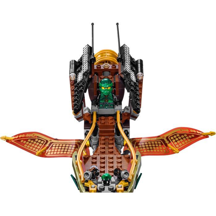 Lego 70623 Ninjago Destiny's Shadow