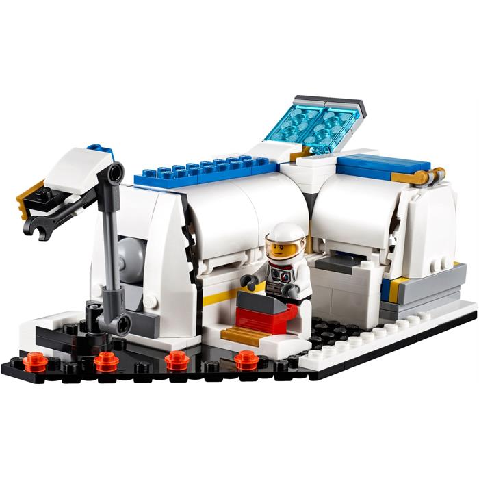 Lego 31066 Creator Space Shuttle Explorer