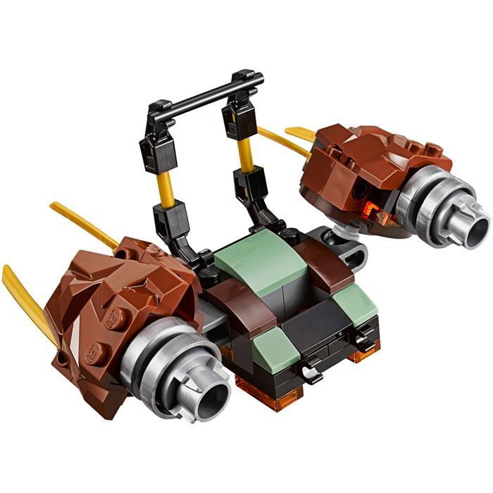 Lego 70589 Ninjago Kaya Jipi