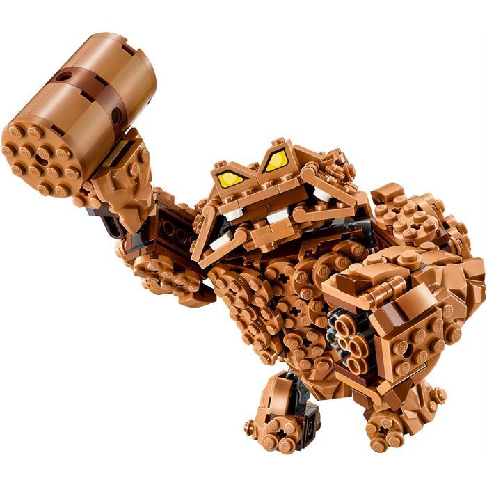Lego 70904 Batman Film Clayface Şapırtı Saldırısı