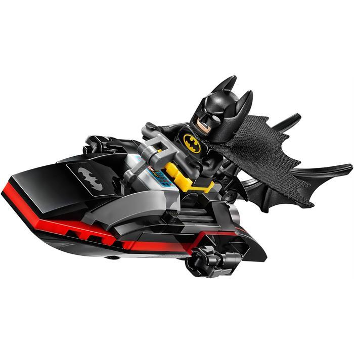 Lego 70907 Batman Film Killer Croc Timsah Jipi