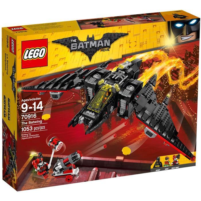 Lego 70916 Batman Film Batwing
