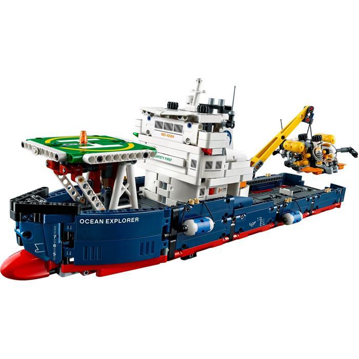 Lego 42064 Technic Okyanus Kaşifi