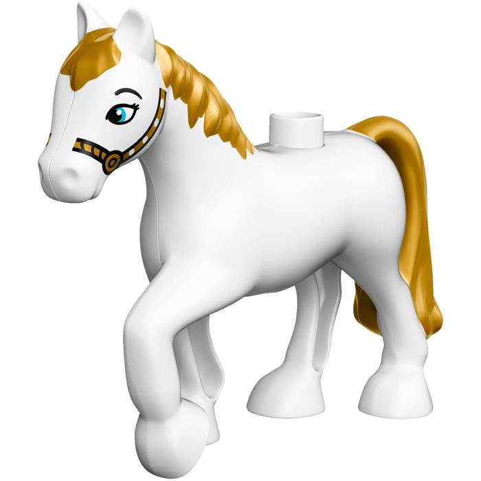 Lego Duplo 10822 Prenses Sofia Sihirli Araba