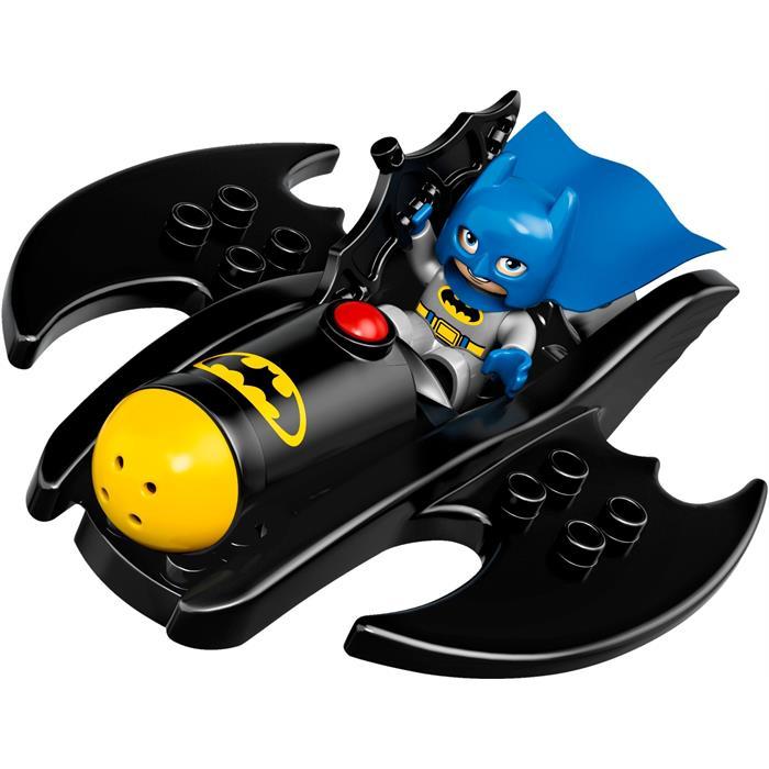 Lego Duplo 10823 Batwing Macerası