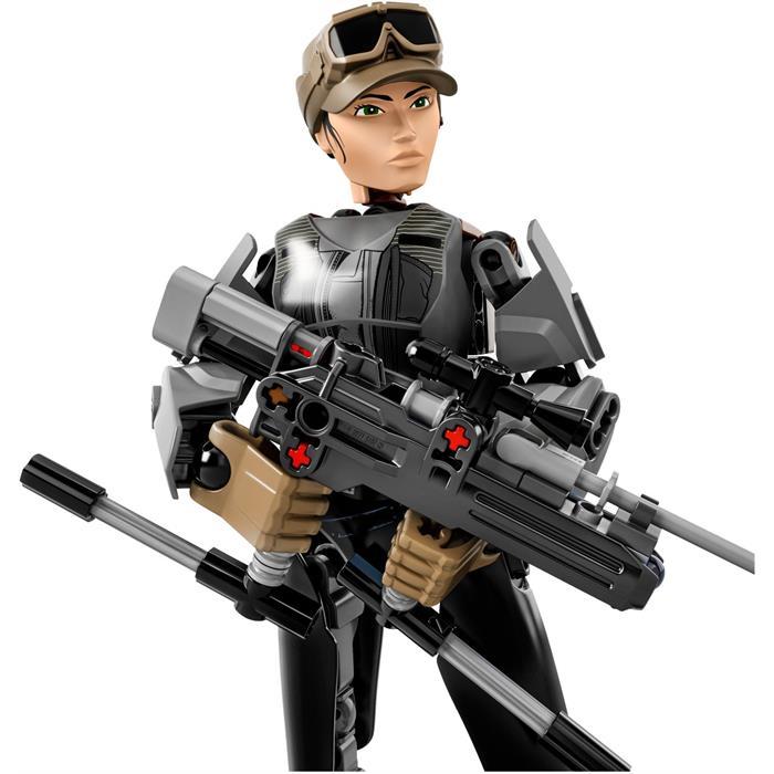 Lego Star Wars 75119 Çavuş Jyn Erso
