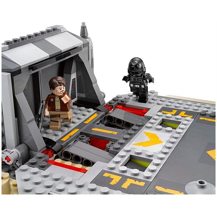Lego Star Wars 75171 Scarif Çarpışması