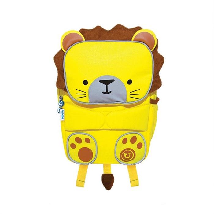 Trunki Toddlepak - Sırt Çantası - Aslan