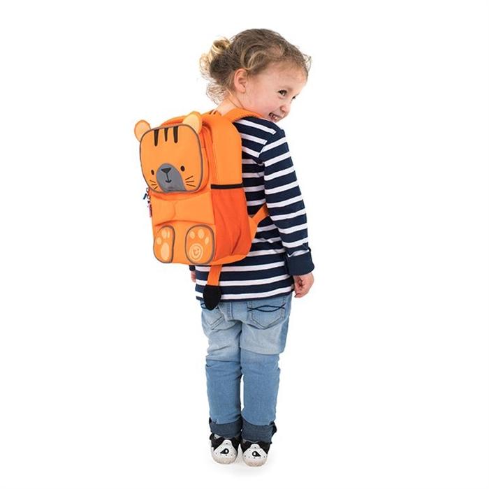 Trunki Toddlepak - Sırt Çantası - Kaplan