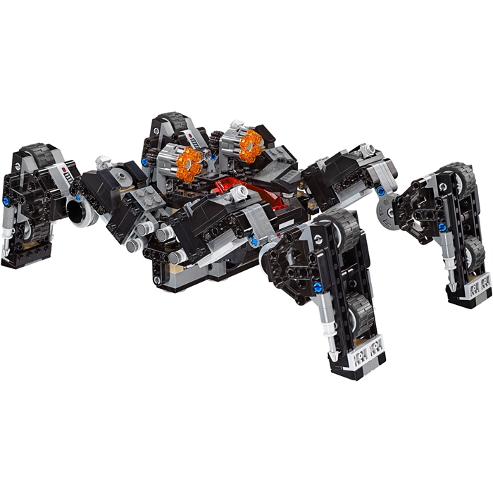 Lego 76086 Super Heroes Knightcrawler Tunnel