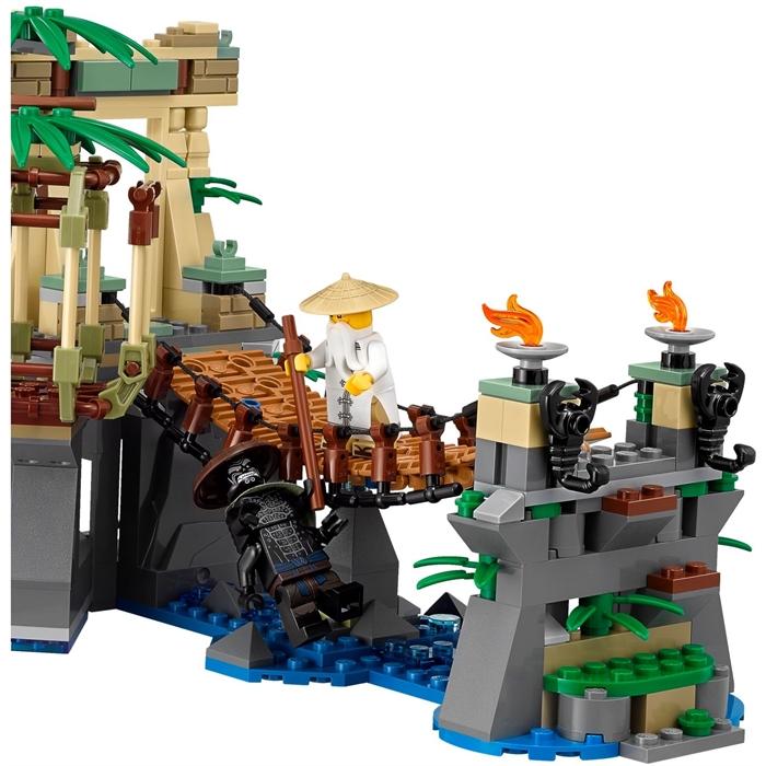 Lego 70608 Ninjago Master Falls