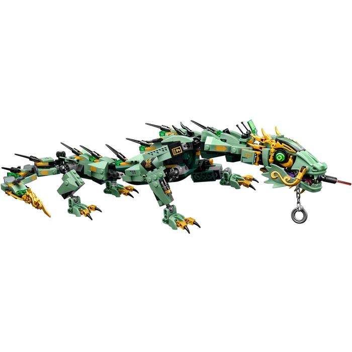 Lego 70612 Ninjago Ninja Mech Dragon