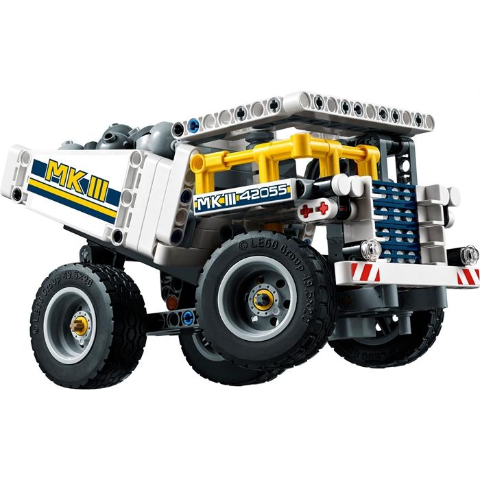 Lego 42055 Tecnic Bucket Wheel Excavator