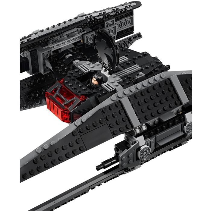 Lego Star Wars 75179 Kylo Rens TIE Fighter